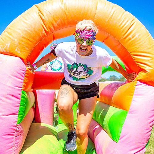 Color Obstacle Rush Suomi